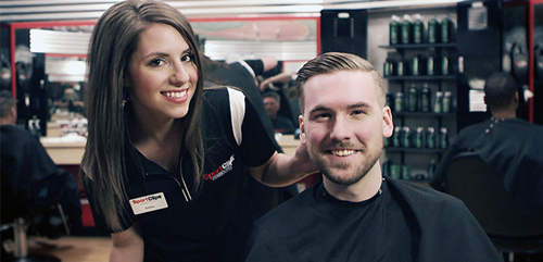 Sport Clips Haircuts of Wanamaker Crossing Haircuts